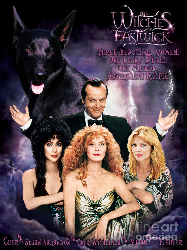 australian-kelpie-the-witches-of-eastwick-movie-poster-sandra-sij